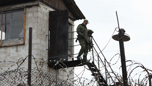 ВСУобстреляли окраины Донецка