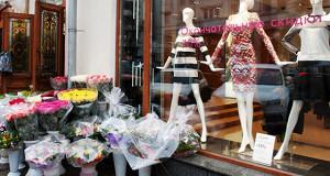 Экономический кризис в России перетасовал все карты на модном рынке
