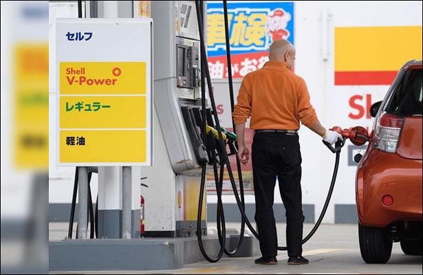 Япония запретит продажу автомобилей наископаемом топливе