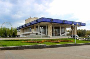 ВРусском драмтеатре Уфыпройдут «Большие гастроли» театра изУдмуртии