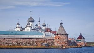 Названы новые правила посещения Соловецких островов