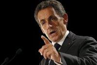 СМИ: Полиция завершила допрос Саркози иосвободила из-подстражи