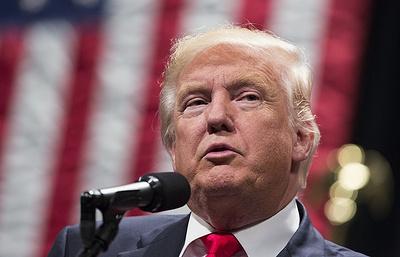 Отели Трампа оштрафованы за халатность к защите постояльцев