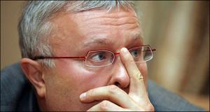 Александр Лебедев, возможно, нашел покупателя на Национальный резервный банк