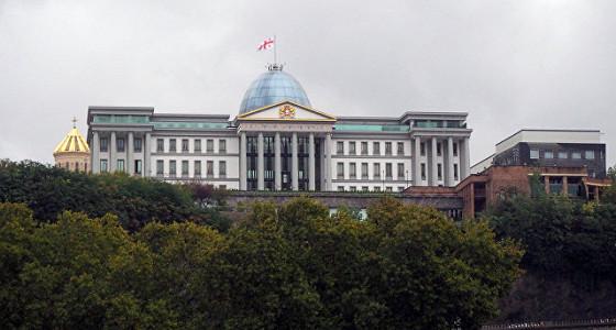 Товарооборот между Россией и Грузией вырос на 17% в 2016 году