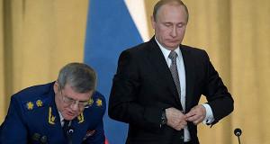 Владимир Путин поручил прокуратуре защищать интересы граждан и бизнеса