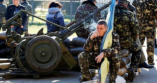 Крым покажет комиссару совету Европы последствия варварской политики Киева