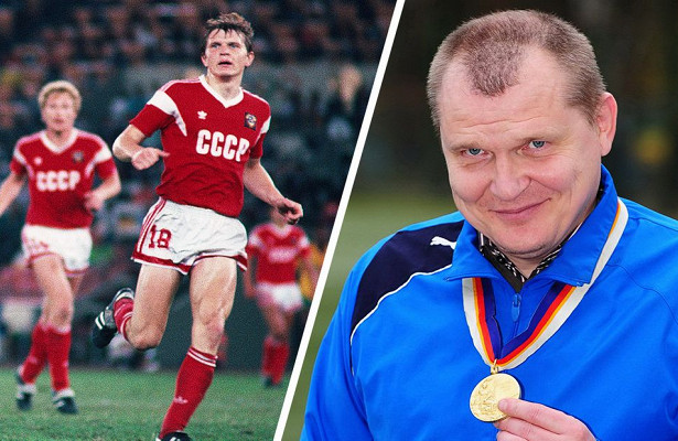Каксложилась судьба футболистов сборной СССР, победивших Бразилию вфинале Олимпиады-1988