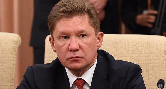 Вчера «Газпром» поставил в Европу рекордный объем газа