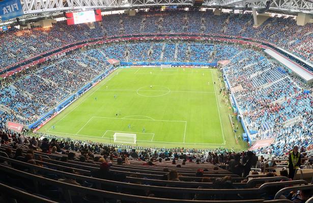 Дело остадионе «Зенита»: СКраскрыл размер хищений