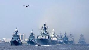 СШАвстревожила военная активность России вАрктике