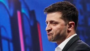 Зеленскому напомнили прообещание поДонбассу