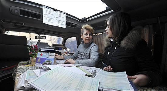 Верховный суд гарантировал штрафы страховщикам ОСАГО