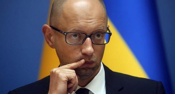 Украина в 2015 году почти на 25% сократила объемы потребления газа— Яценюк