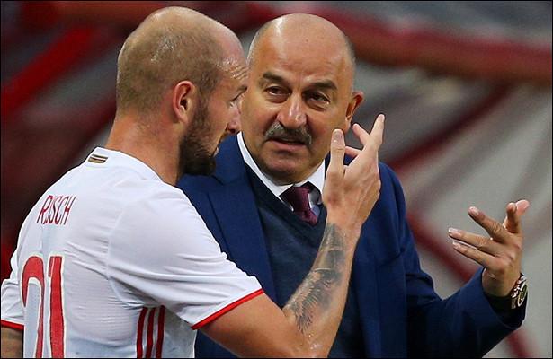 Сборная России назвала пять причин прийти наматч против «Динамо»