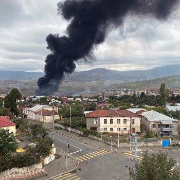ЧьяШуша? Чтообщего уситуации вНагорном Карабахе ивДонбассе