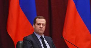Песков прокомментировал сообщения об отставке Медведева
