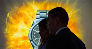 Экспорт швейцарских часов упал впервые за шесть лет