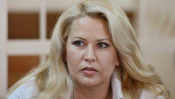 Минобороны РФ отозвало иск к Евгении Васильевой на 2,2 млрд руб