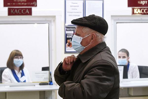 Россиян предупредили овынужденном возврате пенсии