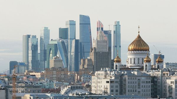 ВМоскве одобрили комплексное развитие территорий