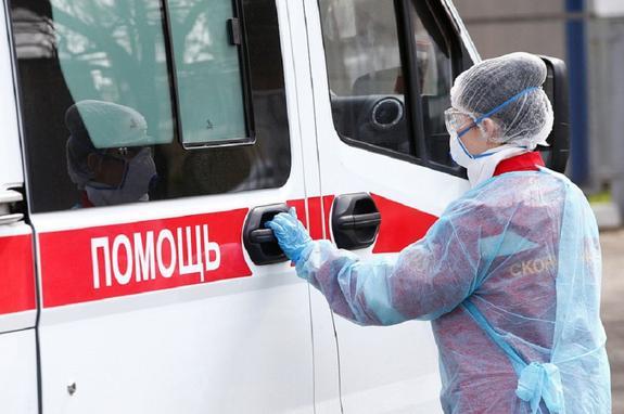 Эксперт Журавлев считает, чтопроблема коронавируса стала градусником дляроссийского государственного устройства