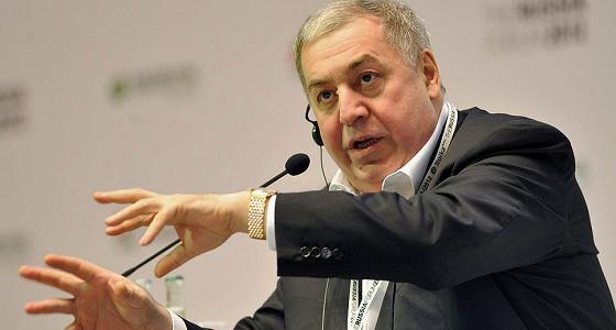 Гуцериев раскрыл сумму своего дохода от обвала цен на нефть