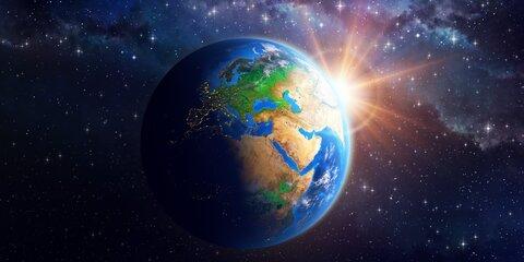 Специалисты установили происхождение загадочного объекта наорбите Земли