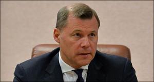 Глава «Почты России» удивлен эскалацией ситуации вокруг своей зарплаты
