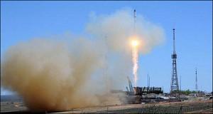 Россия отправит OneWeb в космос