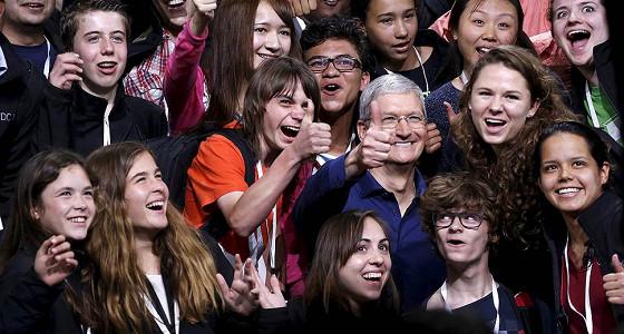 Apple заказала музыку