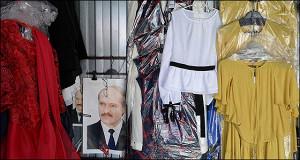 Белорусская закулиса