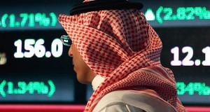 Индексы торговых площадок Персидского залива рухнули