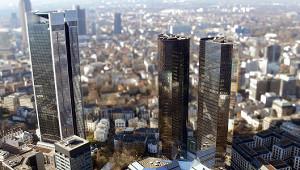 Deutsche Bank знал об операциях в московском офисе