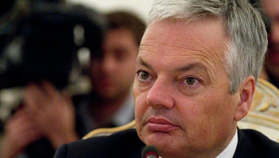 Туск: саммит посоглашению междуЕС иКанадой состоится 30октября