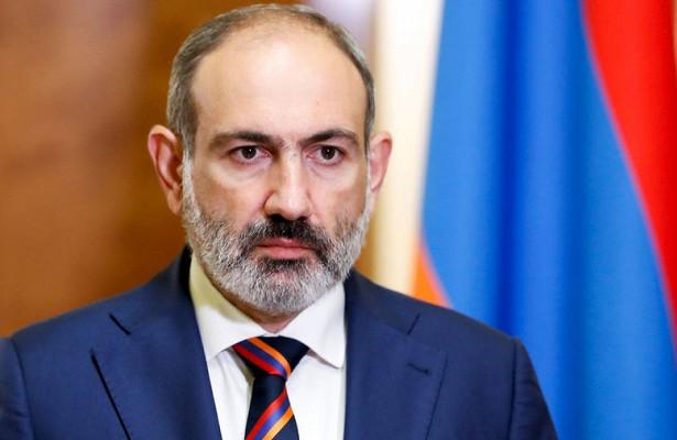 Пашинян: уАрмении есть тела боевиков-наемников
