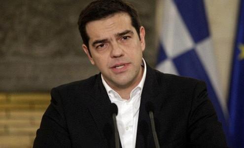 Регионы и должники спасают Грецию от дефолта