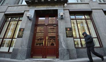 Минфин ожидает 8,1-8,2% инфляции в РФ за январь-апрель