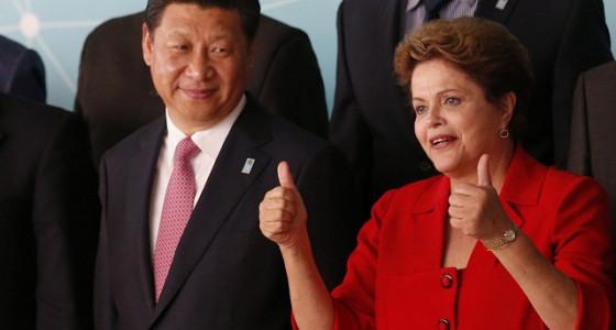 Китай инвестирует в Бразилию $50 млрд