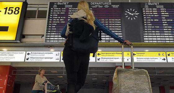 В России сменился крупнейший аэропорт