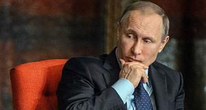 Путин призвал создать комфортные условия для бизнеса в регионах