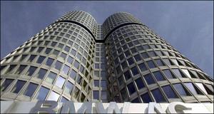 Прибыль BMW в III квартале выросла сильнее прогнозов