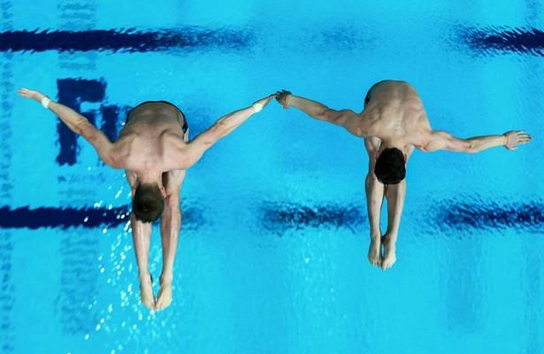 Московский спортсмены заняли третье место вмировом первенстве попрыжкам вводу