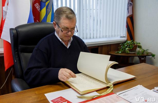 УгоЧавес, Фидель Кастро иЛеонид Брежнев: Мамаев курган поражал мощью всех великих людей