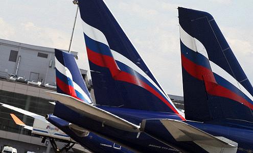 «Аэрофлот» будет летать из Домодедово