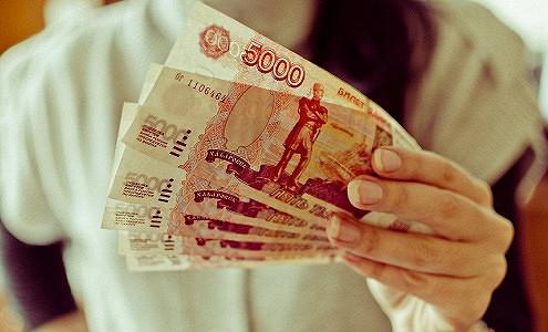 ЦБ заявил об укреплении доверия россиян к рублю