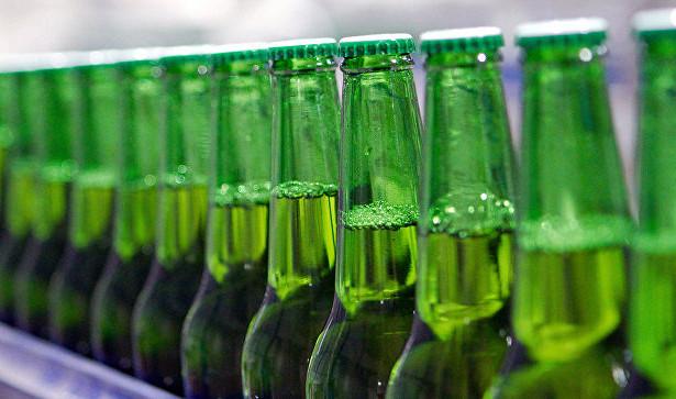 Heineken сомневается ввозможности сбора акцизов сбезалкогольного пива