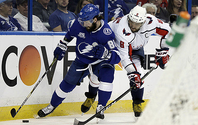 Панарин иКучеров включены втоп-50лучших хоккеистов НХЛ