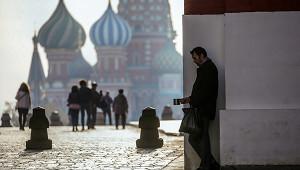 Россияне обеднели быстрее украинцев