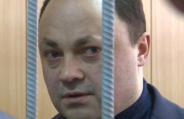 Хоромы Пушкарёва несмогли продать смолотка